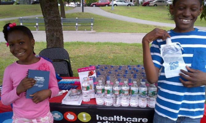 Queens-health-fair1